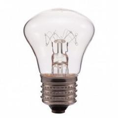Лампа накаливания судовая С 220-40-1Н Е27