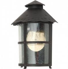 Настенный уличный светильник Ultralight QMT 1839 Caior I