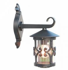 Настенный уличный светильник Ultralight QMT 1762 Cordoba III