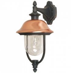 Настенный уличный светильник Ultralight QMT 1037 Verona II