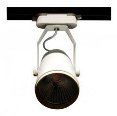 Светильник трековый Ultralight TRL230 30W белый LED
