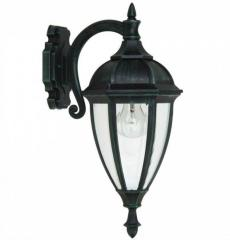 Настенный уличный светильник Ultralight QMT 1357S California I