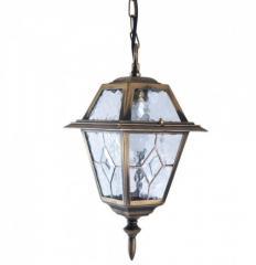 Уличный подвесной светильник Ultralight QMT 1365-A