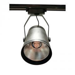 Светильник трековый Ultralight TRL210 10W черный LED