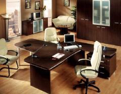 Офисная мебель, офисные стулья, кресла для