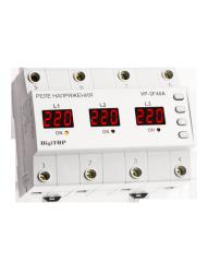 Реле контроля напряжения DigiTop VP-3F40A