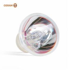 Лампа галогенная Osram 64617 M117 75W 12V G5.3 (плоские контакты)