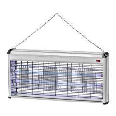 Светильник москитный (ловушка для насекомых) AKL-31 2х15Вт G13 на 100 м2