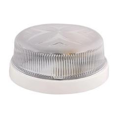 Светильник потолочный ERKA 1102 LED 12W 4200 К прозрачный/белый