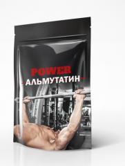 Power almutatin