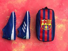 Сумка Спортивная для обуви FC Вarcelona/сумка