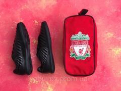 Сумка Спортивная для обуви FC Liverpool/сумка