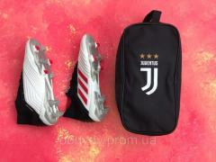 Сумка Спортивная для обуви FC Juventus/сумка...