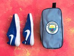 Сумка Спортивная для обуви FC Manchester...