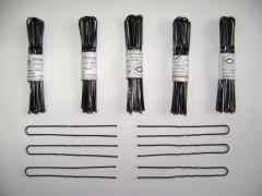 Hairpins for hair