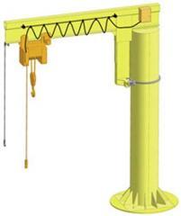 Proda¾tsya konsolny crane