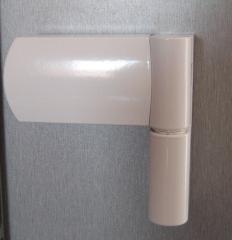 Дверная петля Roto DoorLine PS23 коричневая