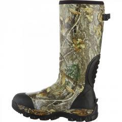 Boots for hunting