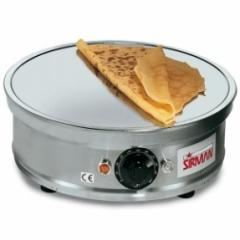 Crepe maker Crepiera Tonda Sirman one-on point