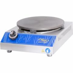 Crepe maker electric gas M097 of Pimak one-on