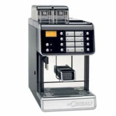 Coffee machine automatic q10 cimbali