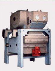 Сепаратор БСХ-6 машина для отделения зерна от