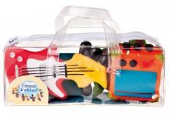 Игрушки для купания Музыкальные инструменты -