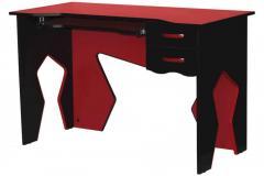 Рабочая станция Barsky Homework Red HG-02/SD-08