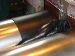 Crude rubber 26-403