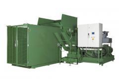 The press of RUF from Bioenergiya's RMP