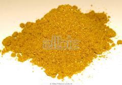 Gumatno – potassium reagent. Other industrial