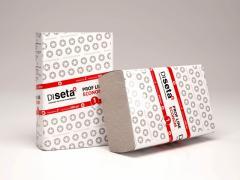 Kitchen towels paper DI SETA