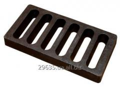 Road gullies Grille 665 * 340 * 80