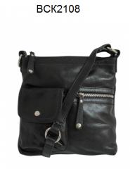 Women bag from genuine Italian leather.