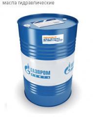 Масла гидравлические Газпромнефть Гидравлик для