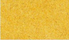 De maíz manka Ekstra menud