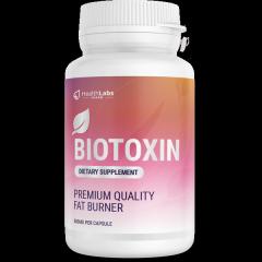 Biotoxin (Биотоксин)