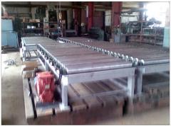 Conveyors rolgangovy 37.521 in Ukraine.