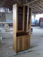 Деревянная мебель для дома