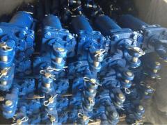 لوازم یدکی (قطعات یدکی ماشین آلات کشاورزی و