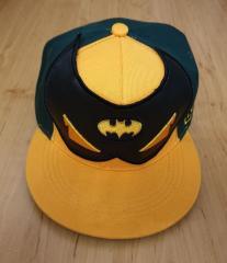 Подростковая кепка в стиле хип-хоп Batman