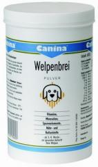Canina (Канина) Welpenbrei каша для щенков с 3-4