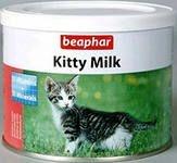 Beaphar (Beafar) of Kitty Milk for cats - milk
