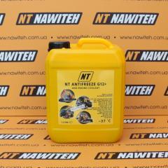 Охлаждающая жидкость NT Antifreeze G12+ 5л