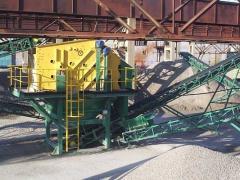 Щебень 200 тонн