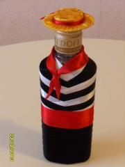 Original gift Gondolier
