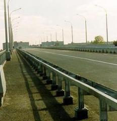 Bridge road protection 11MO unilateral
