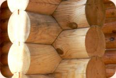 Проекты коттеджей типовые, дома деревянные,