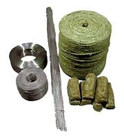 Wire, account bank materials