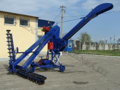 ZZP-80 grain loader